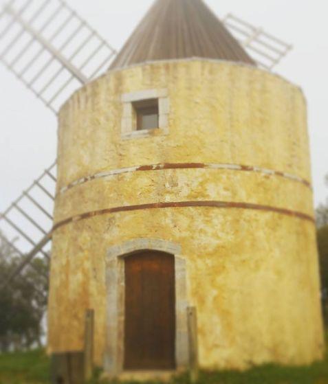 Mulino di Paillas, Ramatuelle