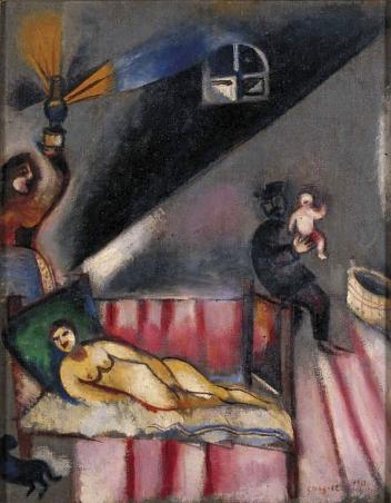 la-nascita-1911-olio-su-tela-originale-incollata-su-legno-web