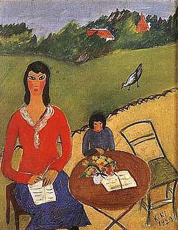 kikiselfportrait1929