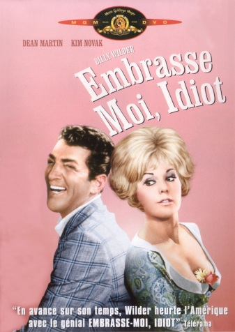 Embrasse-moi-idiot